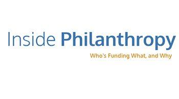 Inside Philanthopy