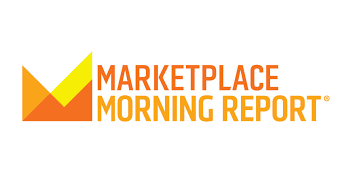 MarketPlace Morning Report 350x185